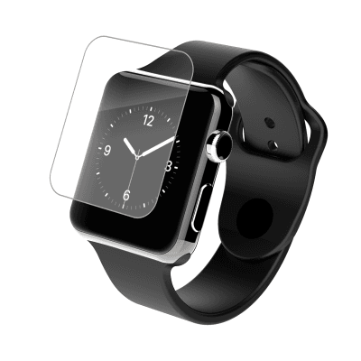 ZAGG HD® Clarity+ Premium Protection for Apple Watch (42mm)