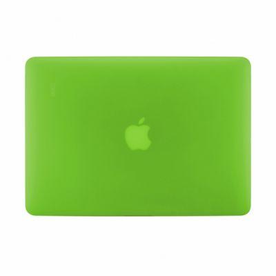 (EOL) Artwizz Rubber Clip pentru MacBook Pro cu ecran Retina 13inch - Verde
