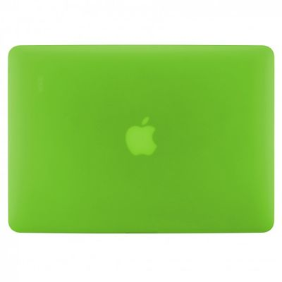 Artwizz Rubber Clip pentru MacBook Pro 15inch (2016) - Verde