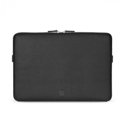 Tucano Velvet Sleeve for MacBook Pro 13inch Retina - Black