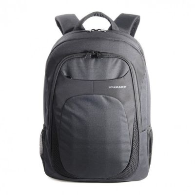 Tucano Vario Backpack (15inch) - Black