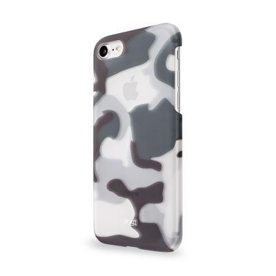 Artwizz Camouflage Clip pentru iPhone 7