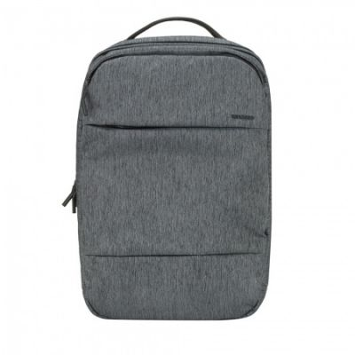 Incase City Backpack (17inch) - Heather Black Gunmetal Gray