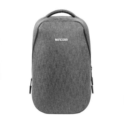 Incase Reform Backpack 15inch (with Tensaerlite) - Heather Black