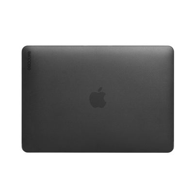 Incase Hardshell Case for MacBook 12inch (Dots) - Black Frost