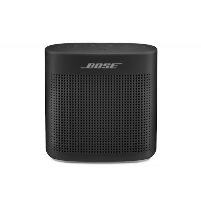 Bose Soundlink Color II - Soft Black