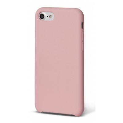 Husa protectie silicon iPhone 7/8 - Roz