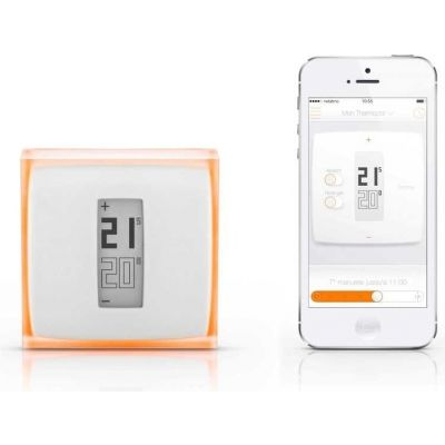 (EOL) Netatmo Thermostat