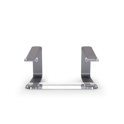 Griffin Elevator Desktop Stand for Laptops - Space Grey