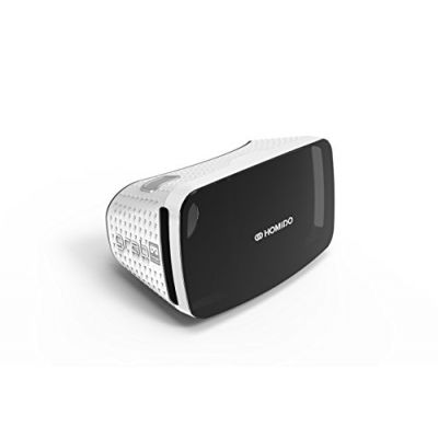 Homido Grab (VR headset) - White