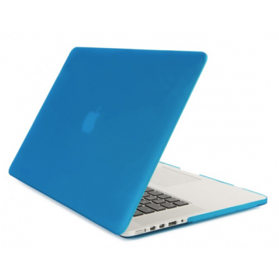 Tucano Nido for MacBook Pro 13inch Retina - Sky Blue