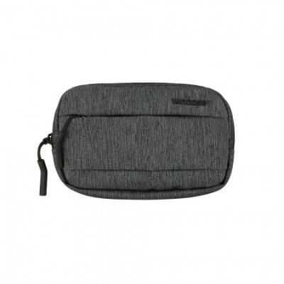 Incase City Accessory Pouch - Heather Black