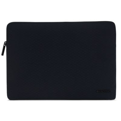 Incase Slim Sleeve for MacBook 12inch (with Diamond Ripstop) - Black