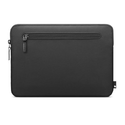 Incase Compact Sleeve in Flight Nylon for MacBook 12inch - Black