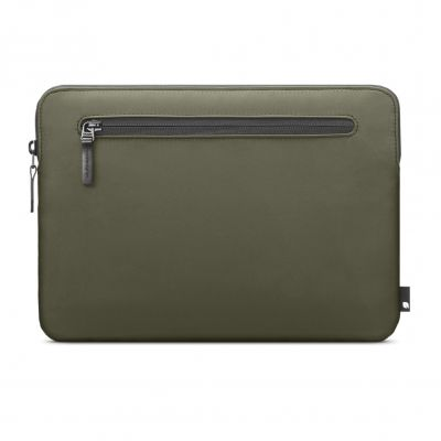 Incase Compact Sleeve in Flight Nylon for MacBook 12inch - Olive
