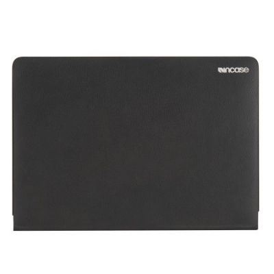 Incase Snap Jacket for MacBook 12inch - Black