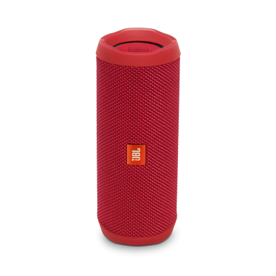 JBL Flip 4 - Red