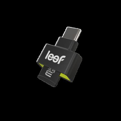 Leef Access-C microSD Card Reader (USB-C)