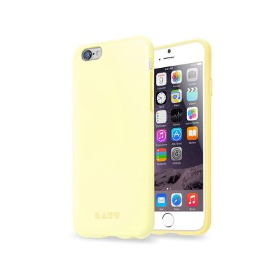 Laut HUEX Pastel case for iPhone 6/6s - Sherbet