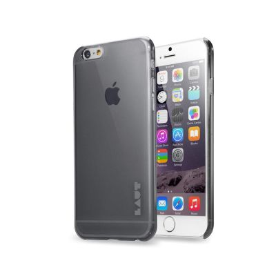 Laut SLIM case for iPhone 6/6s (ultra thin) - UltraBlack