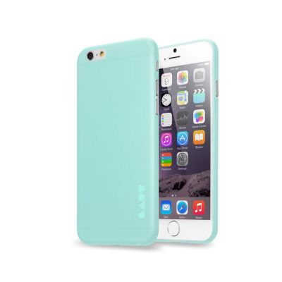 Laut SLIMSKIN case for iPhone 6/6s - Green