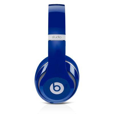 (EOL) Beats Studio2 - Blue