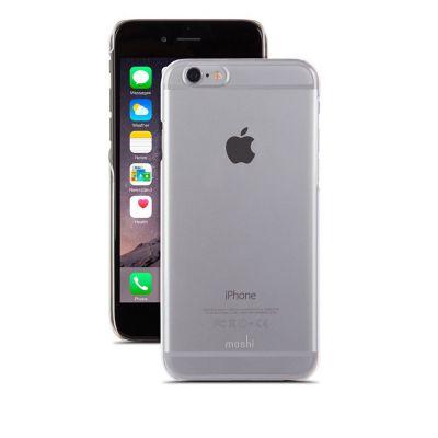 Moshi iGlaze XT for iPhone 6/6s - Transparent