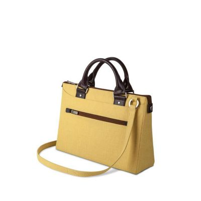 Moshi Urbana Mini 12inch - Tuscan Yellow