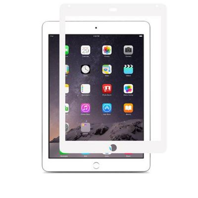 Moshi iVisor XT for iPad Air 2 - White