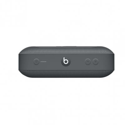 Beats Pill+ (Neighborhood Collection) - Asphalt Gray