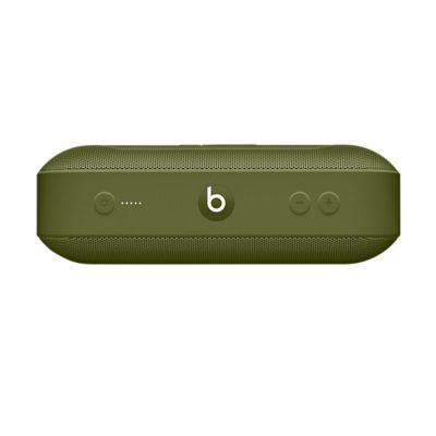 Beats Pill+ (Neighborhood Collection) - Turf Green