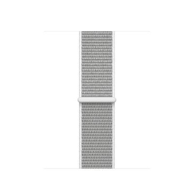 Apple Watch 38mm Loop: Sport - Seashell (curea)