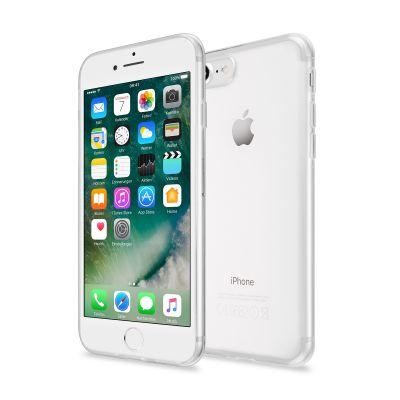 Artwizz NoCase pentru iPhone 7/8 - Clear