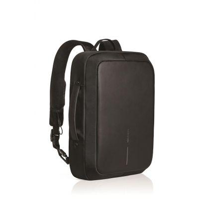 Bobby Bizz (anti-theft backpack) - Black