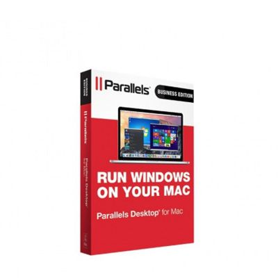 Parallels Desktop for Mac Business Edition 1Yr - 51-100 Seats
