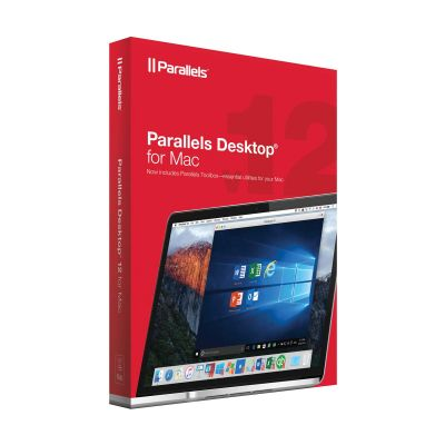 (EOL) Parallels Desktop 12 for Mac