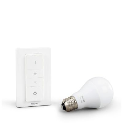 Philips Hue DIM kit (9.5W, A60, E27, EU)