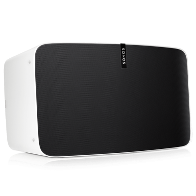 Boxa wireless Sonos Play:5, Multiroom, Alb