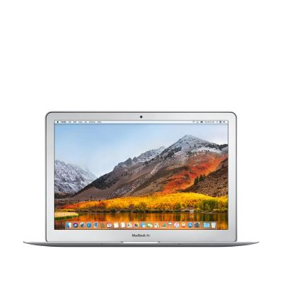 MacBook Air 13inch | 1.8GHz Processor | 128GB Storage