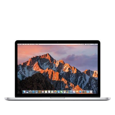 MacBook Pro 15-inch Retina 2.2GHz, 256GB