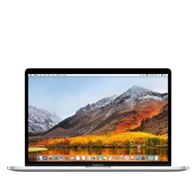 (EOL) MacBook Pro 15inch | Touch Bar and Touch ID | 2.8GHz Processor | 256GB Storage - Silver