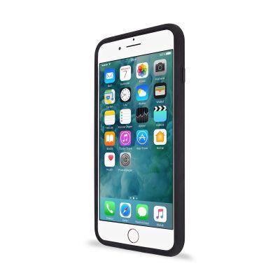 Artwizz Silicone Case for iPhone 7 Plus/8 Plus - Black