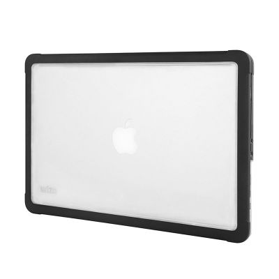 STM Dux Rugged Case for MacBook Air 13inch - Black