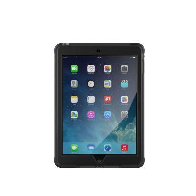 Tech21 Patriot Case for iPad Air 2 - Smokey/Gray