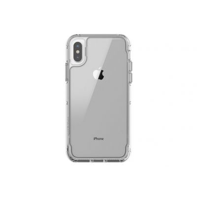 Griffin Survivor Clear for iPhone X - Clear