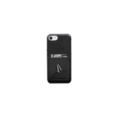 dBramante1928 Tune cc for iPhone 8/7/6 - Black