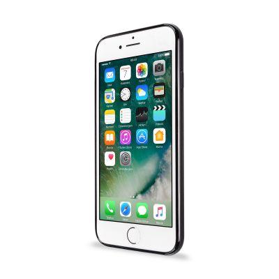 Artwizz TPU Case for iPhone 7/8 - Black
