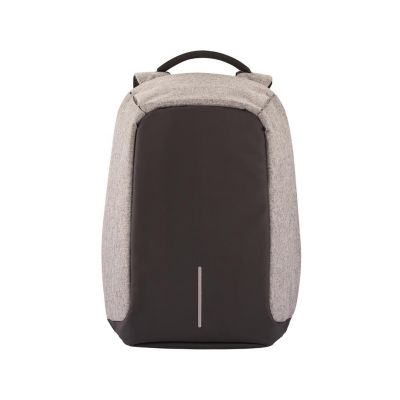 Bobby (best anti-theft backpack) - Gray