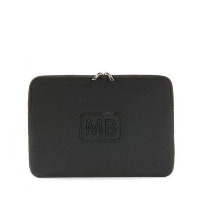 Tucano New Elements for MacBook Pro 13inch - Black Carbonium