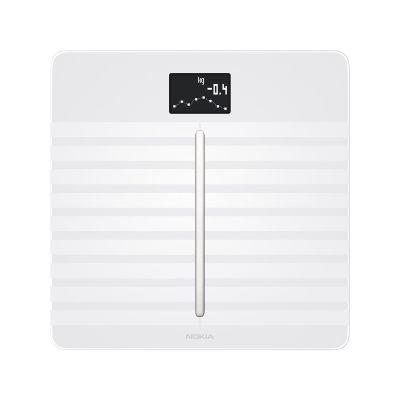 (EOL) Nokia Body Cardio Scale - White